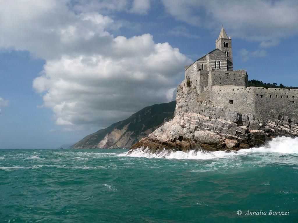 Italy - Portovenere
